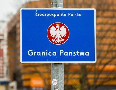 MSWiA: Polskie granice pozostaną zamknięte do 13 kwietnia