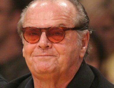 """""""Jack Nicholson"""" chciał wyłudzić pieniądze"""