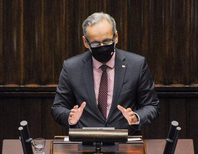 Minister zdrowia: To szkoły są rozsadnikiem koronawirusa