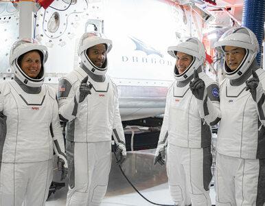 NA ŻYWO: Start misji Crew-1 zakończony sukcesem. Historyczne wydarzenie...