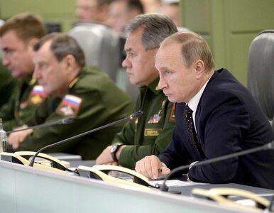 """Rosyjska kultura strategiczna. """"Rosja w stanie wojny właściwie jest zawsze"""""""