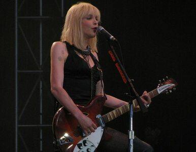 Wdowa po Kurcie Cobainie zaśpiewa... w operze