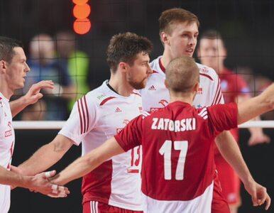 Rio 2016 coraz bliżej. Polscy siatkarze lepsi od Wenezueli