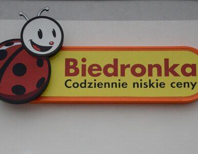 """Nowa usługa w sklepach sieci Biedronka. """"Chcemy w jak największym..."""