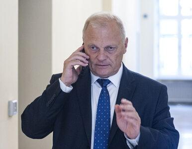 """Poseł PiS znalazł zatrudnienie w banku. """"Mam kompetencje"""""""