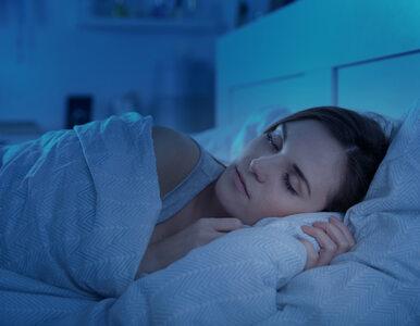 Jak zasnąć w ciągu 120 sekund?