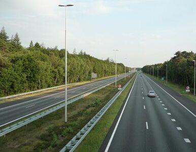 Karambol na autostradzie A4. 4 osoby nie żyją, 13 jest rannych