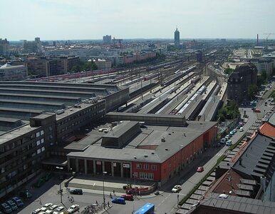 Ewakuacja dworca w Monachium. Fałszywy alarm bombowy
