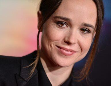 Ellen Page z wizytą w Warszawie. Chodzi o serial Netfliksa?