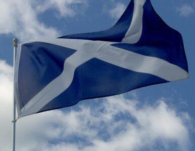 Niepodległa Szkocja? Anglicy: Skoro tak, to bez funta