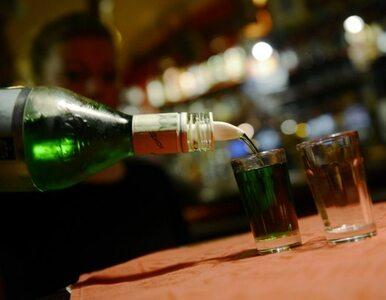 """""""Źródło zatruć alkoholem może pochodzić z Polski"""""""