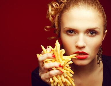 Jedzenie, które uszczęśliwia. Jak uzależniamy się od fast foodów?