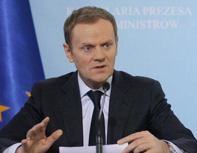 Tusk: pakt fiskalny przeczytamy przed podpisaniem