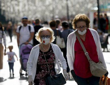 Rosja. Drugi dzień z rzędu liczba zakażeń koronawirusem przekracza 6 tys.