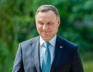Andrzej Duda podziękował ministrom za pomoc w kampanii prezydenckiej....