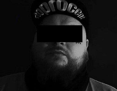 Zatrzymano śląskiego rapera, który drwił ze śmierci Pawła Adamowicza