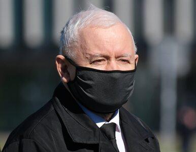 Osoba z otoczenia prezesa PiS: Kaczyński obroni Morawieckiego i...