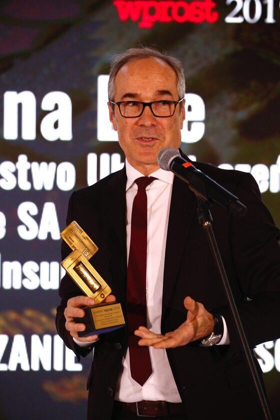 Paweł Ziemba, Vienna Life Towarzystwo Ubezpieczeń Na Życie S.A.