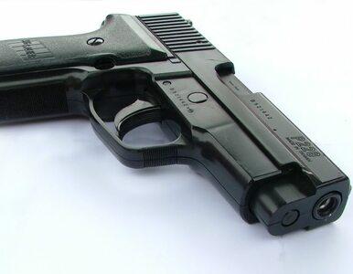 13-latek postrzelony w głowę. Policjant czyścił broń