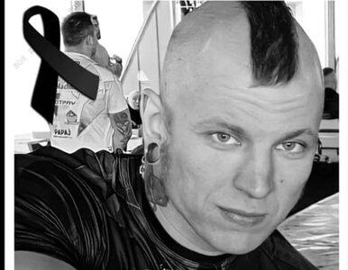 Nie żyje Mariusz Adam Ryjek. Był znany z popularnych programów