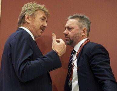 """Boniek zapowiada spotkanie z Brzęczkiem. """"Chcę zadać kilka pytań"""""""