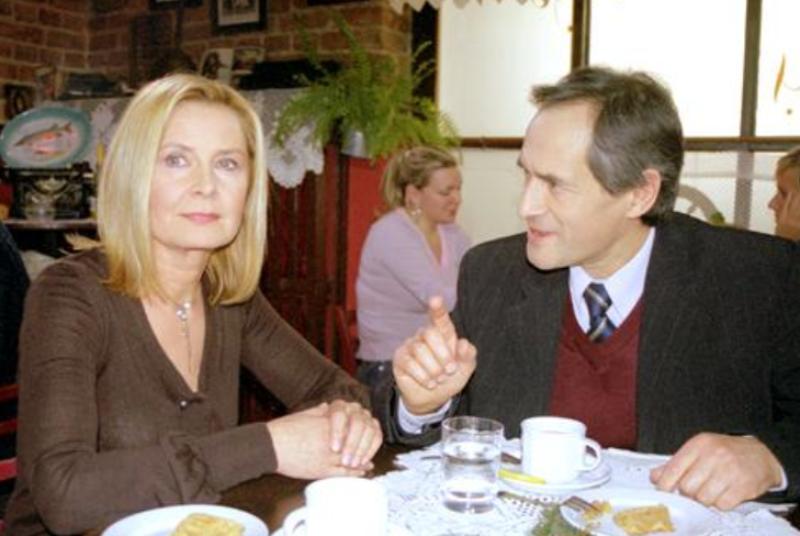 Kim był dla Elżbiety Malicki?