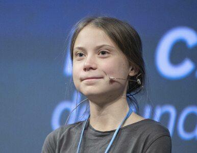 """Greta Thunberg człowiekiem roku magazynu """"Time"""". To najmłodsza..."""