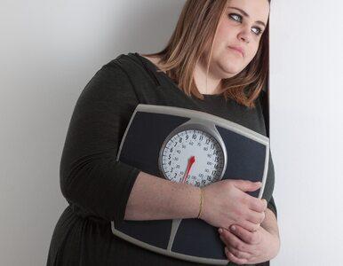 Im wyższe BMI, tym większe ryzyko depresji. Otyłość ma zły wpływ na...