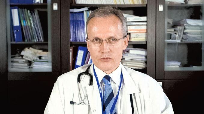 Prof. Rodryg Ramlau