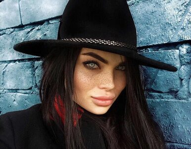 Znana z teledysków Donatana Luxuria Astaroth przyznała, że była na...