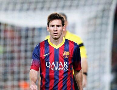 Messi: po kontuzji wrócę silniejszy