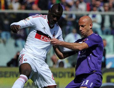 Milan-Fiorentina, czyli jak wypuścić zwycięstwo z rąk
