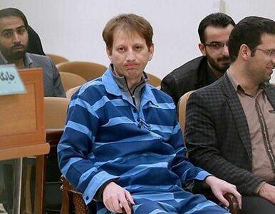 Irański miliarder skazany na śmierć za korupcję