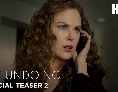 """HBO podsyca emocje. Pokazał kolejny teaser miniserialu """"Od nowa"""""""
