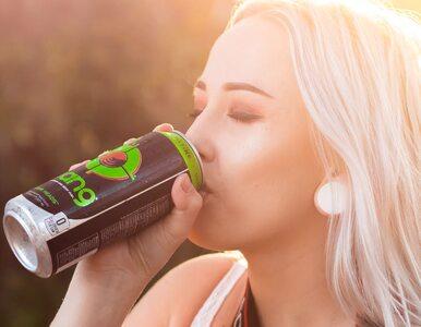 Czy napoje energetyczne uzależniają? Dwie puszki dziennie mogą szkodzić...