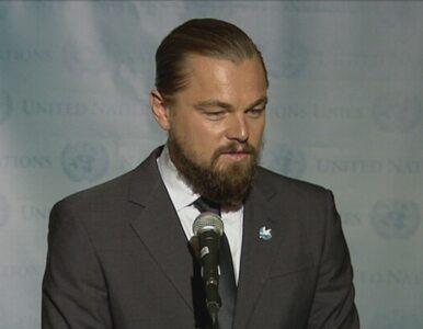 DiCaprio wznowił współpracę z Netflix. Będzie produkował dokumenty