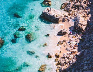 Turysta zabrał piasek z plaży. Musi zapłacić ponad 4 tys. złotych grzywny