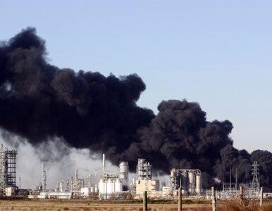 Kolejna seria zamachów w Iraku. Liczba ofiar rośnie