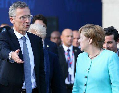 """Jakubiak krytykuje Merkel za postawę i mówi o """"obstrukcyjnej roli""""..."""