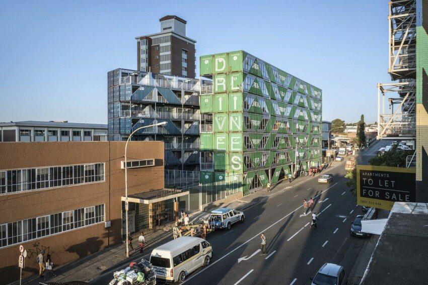 Drivelines Studios Drivelines Studios w Johannesburgu