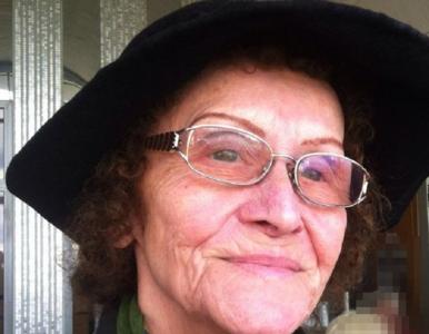 74-latka zaginęła bez śladu. Policja prosi o kontakt