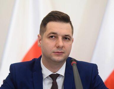 Wiceminister Patryk Jaki zaliczył wpadkę. Reakcja rzecznika prezydenta...