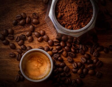 Czy można schudnąć, pijąc kawę?