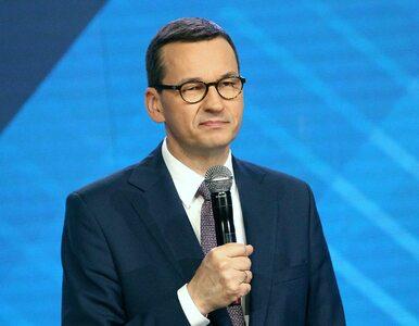 Morawiecki: Trzaskowski razem z Tuskiem zabrali OFE