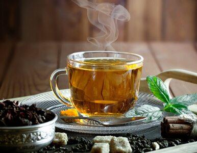 3 najzdrowsze herbaty. Którą herbatę warto pić i dlaczego?