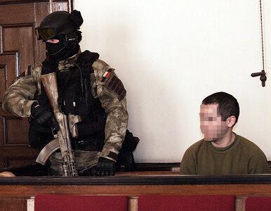 Potrójne morderstwo w Gdańsku - tropy prowadzą do służb