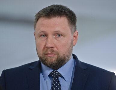 Tarczyński składa doniesienie na Kierwińskiego. Ten odpowiada: Nie...