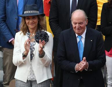 Problemy rodziny królewskiej. Afera z udziałem Juana Carlosa przyspieszy...