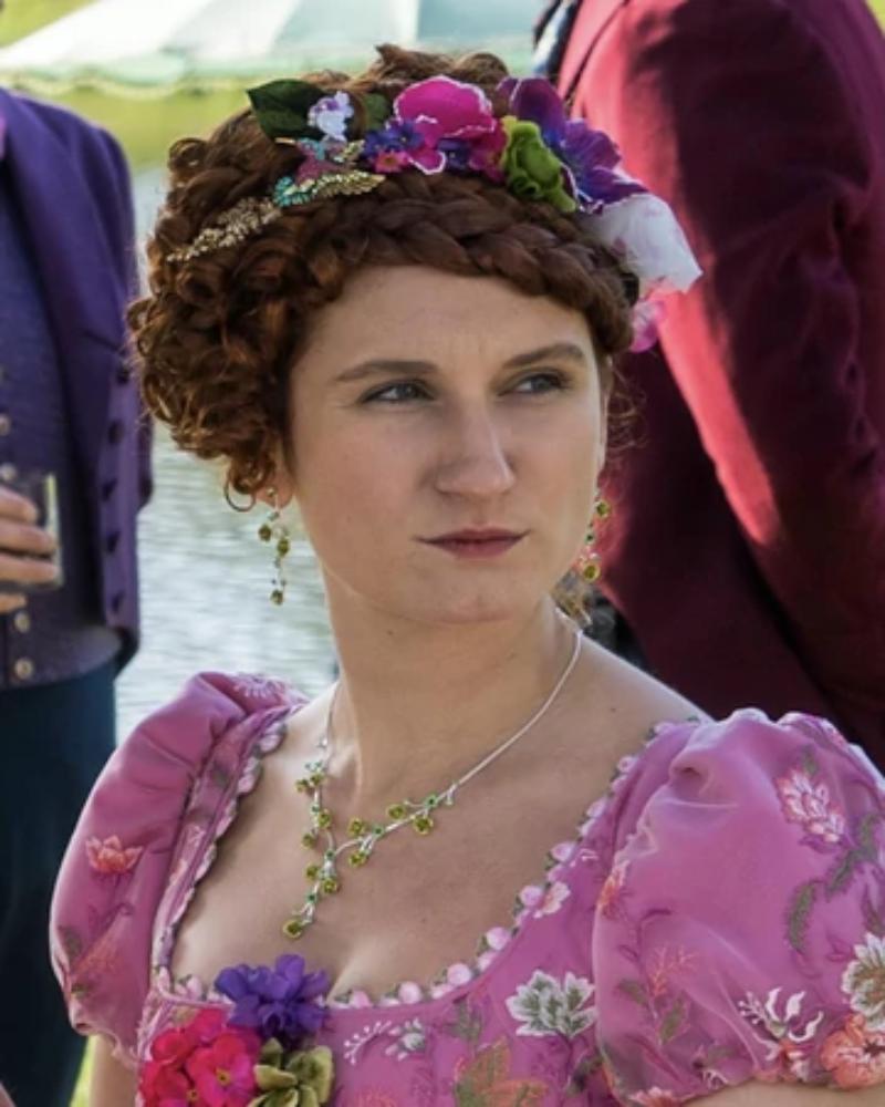 Jak nazywa się ta kobieta w serialu?