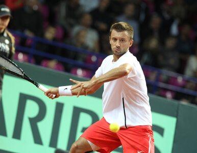 ATP Masters Paryż. Przysięzny nie dał rady Isnerowi